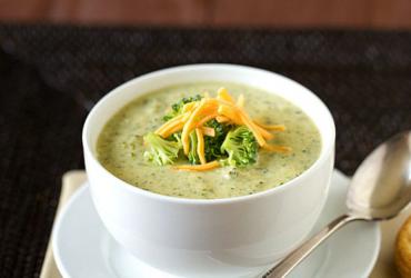 supa brocoli
